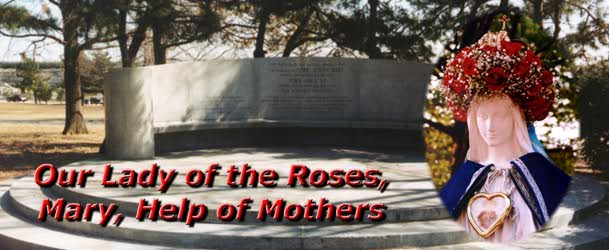 Our Lady of the Roses, Mary Help of Mothers(로사리오의 성모, 도움의 어머니이신 마리아)